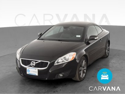 Used 2011 Volvo C70 T5 Convertible - 570128310
