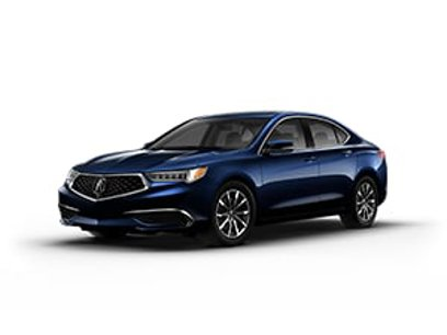 Certified 2020 Acura TLX - 608152564