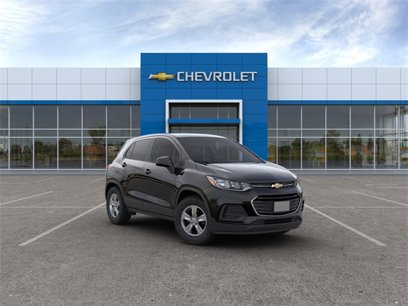 New 2020 Chevrolet Trax FWD LS - 533588831