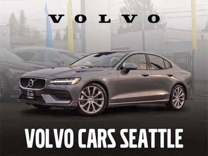 Used 2019 Volvo S60 T6 Momentum AWD - 537005300