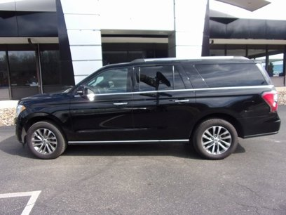 Used 2018 Ford Expedition Max 4WD Limited - 494597828