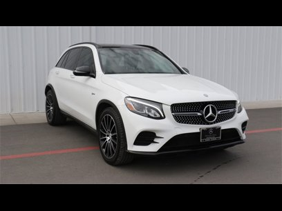Used 2017 Mercedes-Benz GLC 43 AMG 4MATIC - 538703137