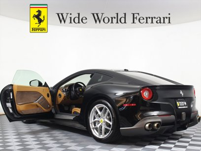 Certified 2015 Ferrari F12 Berlinetta - 538022813