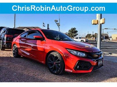 Used 2017 Honda Civic Si Coupe - 570135077