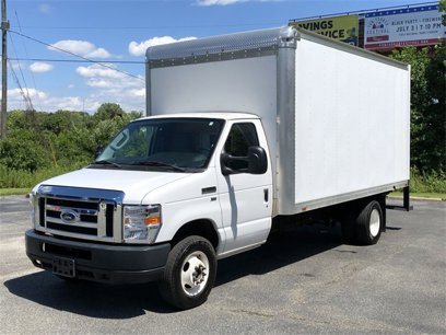Used 2016 Ford E-350 and Econoline 350 Super Duty - 520014418