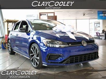 New 2019 Volkswagen Golf R 4-Door - 519802014