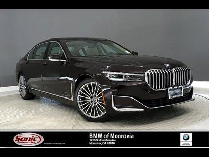 New 2020 BMW 740i - 541878286