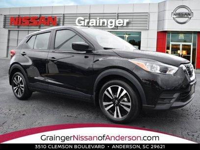 Used 2018 Nissan Kicks - 563276757