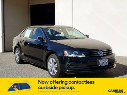 Used 2017 Volkswagen Jetta S Sedan - 569345210