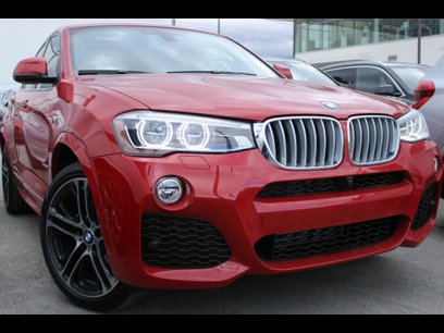 Used 2018 BMW X4 xDrive28i - 505108104