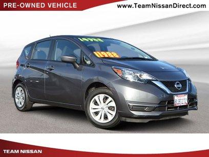 Used 2017 Nissan Versa Note SV - 544870770