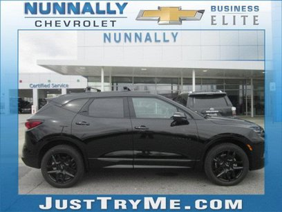 New 2020 Chevrolet Blazer AWD RS - 546977487