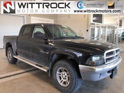 Used 2001 Dodge Dakota SLT - 541069513