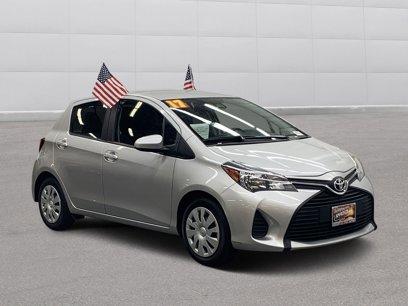Used 2017 Toyota Yaris L - 523758773