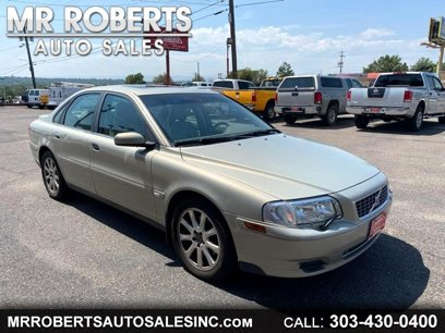 Used 2004 Volvo S80 2.5T - 599285563