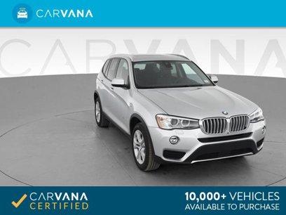 Used 2016 BMW X3 xDrive35i - 510635135