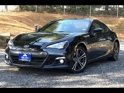 Used Brz For Sale >> Subaru Brz For Sale In Hagerstown Md 21740 Autotrader