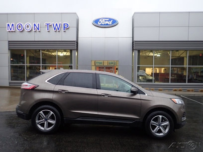 Used 2019 Ford Edge AWD SEL - 528339837