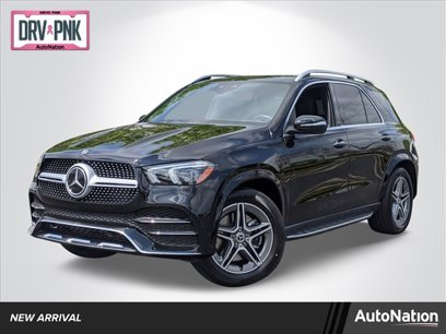 New 2020 Mercedes-Benz GLE 450 4MATIC - 548071255