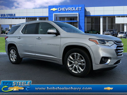Used 2019 Chevrolet Traverse AWD - 504821213