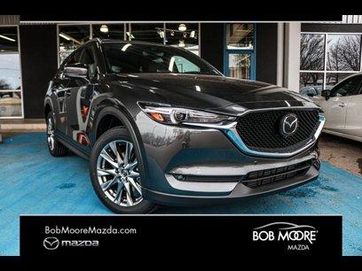 New 2020 MAZDA CX-5 AWD Signature - 541522461