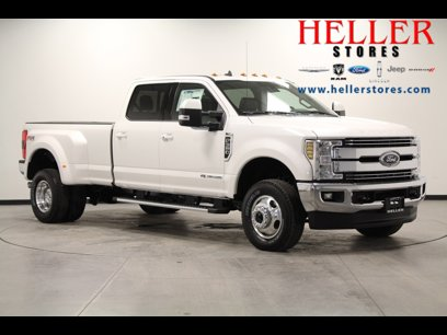 New 2019 Ford F350 Lariat - 532014410