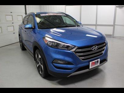 Used 2017 Hyundai Tucson Limited - 545005140