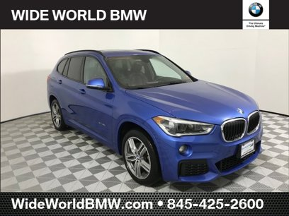 Certified 2017 BMW X1 xDrive28i - 542029204