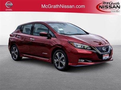 New 2019 Nissan Leaf Plus - 538568464
