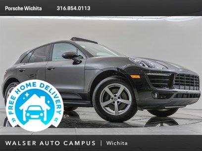 Used 2017 Porsche Macan - 547350922