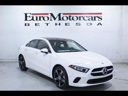 New 2019 Mercedes-Benz A 220 4MATIC - 543801313
