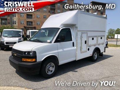 New 2019 Chevrolet Express 3500 - 519015380
