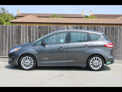 Certified 2017 Ford C-MAX Energi SE - 558146424