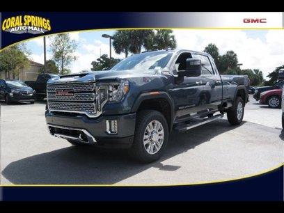 2020 Gmc Sierra 3500 For Sale In Fort Lauderdale Fl 33301 Autotrader