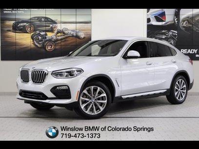 New 2019 BMW X4 xDrive30i - 517017096