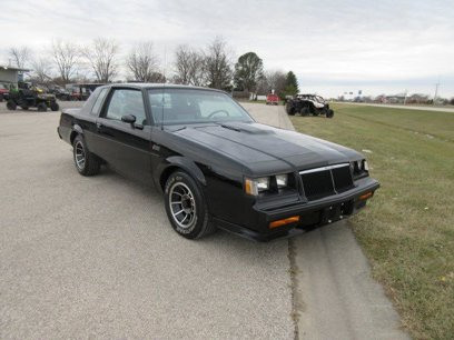 Used 1985 Buick Regal Coupe - 467945601
