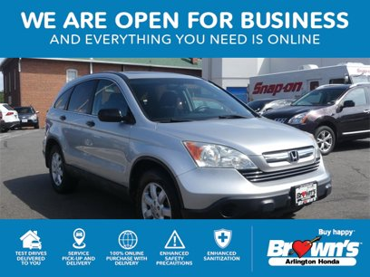 Used 2009 Honda CR-V EX - 560677727
