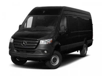 "New 2020 Mercedes-Benz Sprinter 2500 170"" Cargo - 570486350"