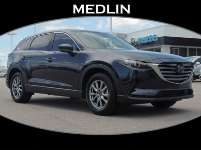 Used 2019 MAZDA CX-9 FWD Touring - 516658081