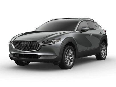 New 2020 MAZDA CX-30 AWD w/ Premium Package - 543934106