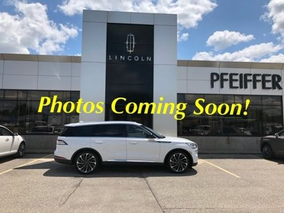 Used 2017 Lincoln Continental AWD Reserve - 544405765