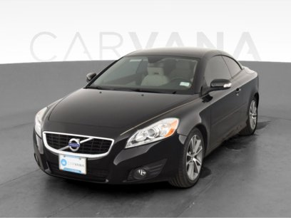 Used 2012 Volvo C70 T5 Convertible - 549218288