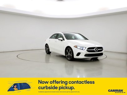 Used 2019 Mercedes-Benz A 220 - 568824991