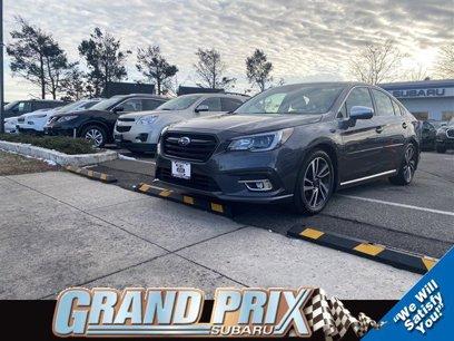 Certified 2019 Subaru Legacy 2.5i Sport - 541943651