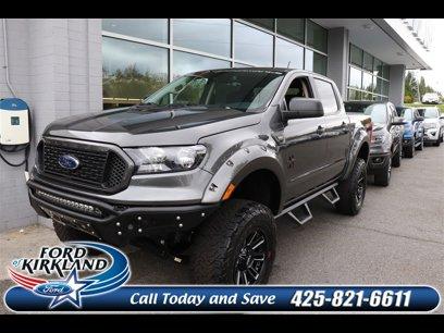 New 2019 Ford Ranger XLT - 526064287
