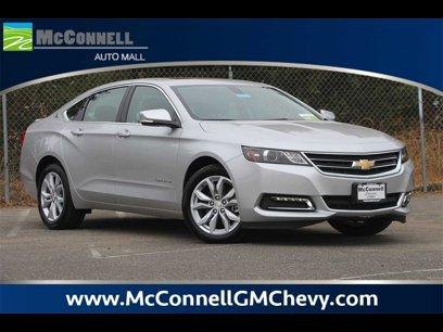 New 2019 Chevrolet Impala LT w/ 1LT - 529325121