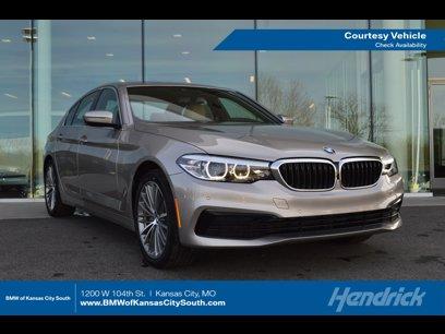 Used 2019 BMW 530i xDrive - 512561084