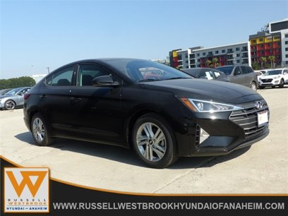 New 2020 Hyundai Elantra Value Edition - 533643185