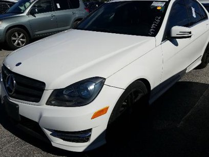 Used 2013 Mercedes-Benz C 250 Luxury Sedan - 569710400