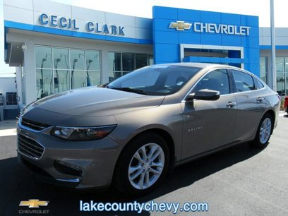 Certified 2017 Chevrolet Ss For In